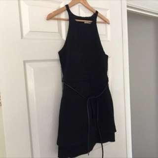 Black Bec & Bridge Dress