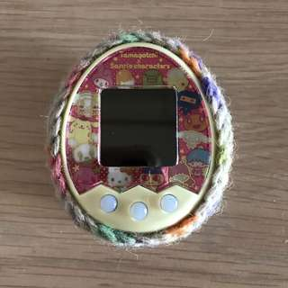 **Help** ( Unlock Mermaid Palace )Tamagotchi Sanrio Mix