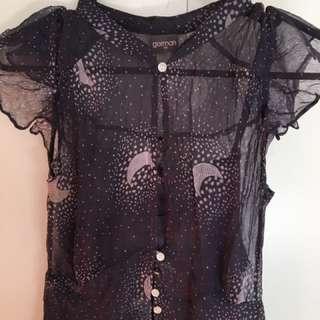 Gorman Dress & Slip