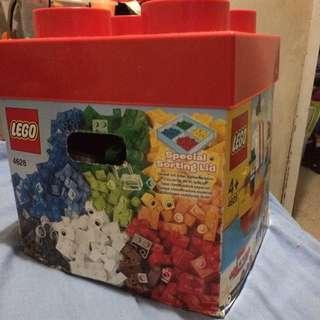 LEGO/DUPLI