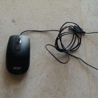Acer Optical Mouse