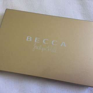 Becca X Jaclyn Hill Shimmering Skin Perfector Pressed Palette