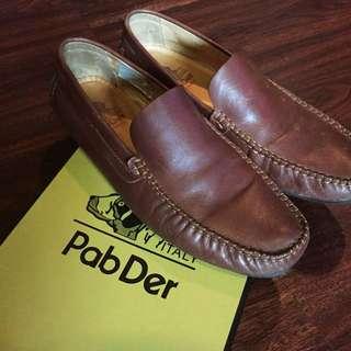 PABDER Italian Leather