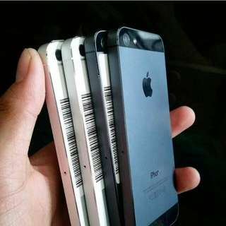 iPhone 5 16/32gb