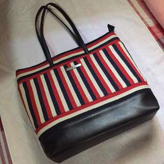 Apple & Eve Bag
