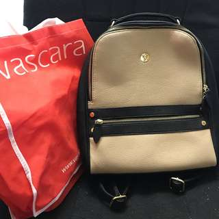 Vascara Backpack