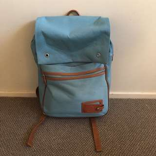 Light-blue Bag