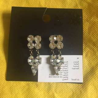 Bnew H&M Earrings