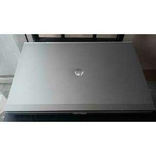 HP ELITEBOOK 8460P Intel Core i5 Gaming Laptop