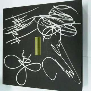 BIGBANG MADE Full Album With Signatures