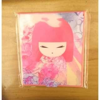 YUKA 可愛隨身鏡 摺疊鏡