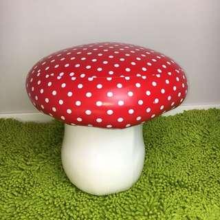 Kids Mushroom Stool