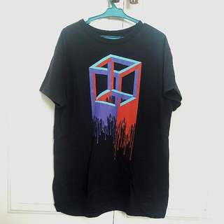 ARTWORK T-shirt