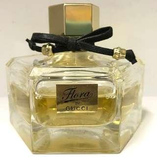 Tester bottle - Gucci Flora 75ml EDP [Women's fragrance/perfume]