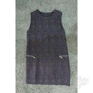 Mini Dress Zalora