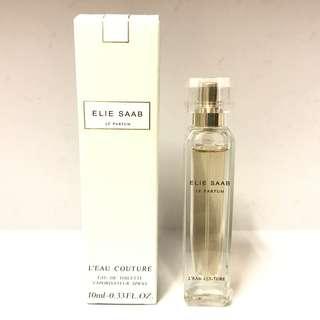Elie Saab Le Parfum L'eau Couture 10ml EDT [Women's fragrance/perfume]