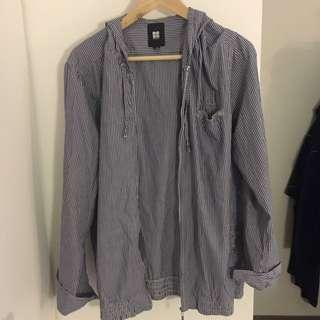 Insight Cotton Jacket