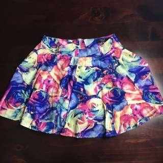 Paper Heart Size 12 Skirt