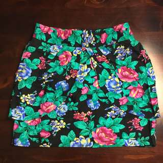 Monk Pink Size 12 Skirt