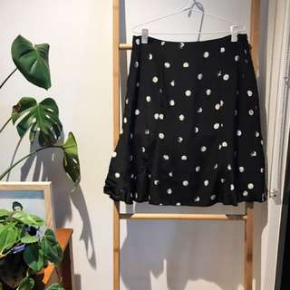 Trenery Silk Skirt