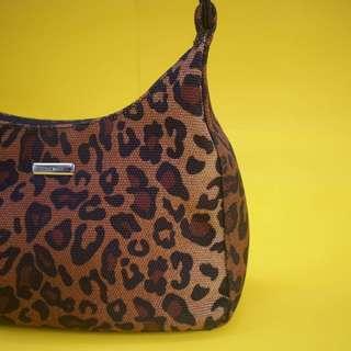 Authentic Nine West Cheetah Bag