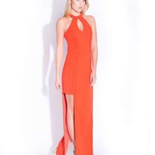 Bariano Formal Dress