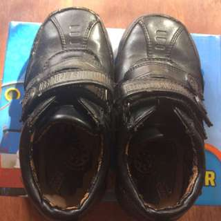 Repriced ✔️Black Shoes