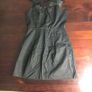 Black Size M Dress
