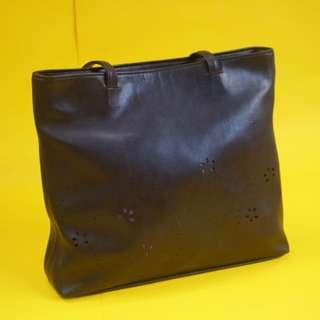 Borsa Arte Black Bag