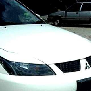 Lancer CS3 (White) Bonnet For Sale..!!!