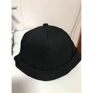 小圓帽 水手