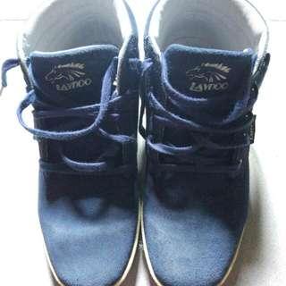 Chukka Boots From Laynoo