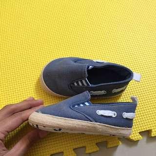 Reprice Sepatu Baby MOTHERCARE