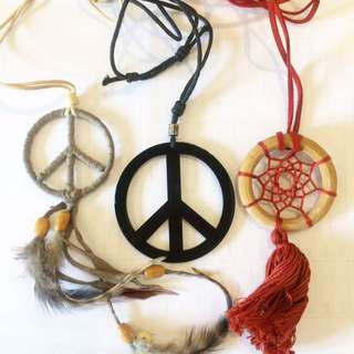 🏅Hippies Multifunction Items!