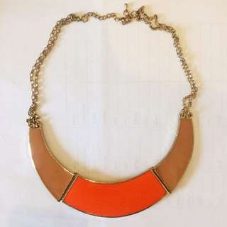 ✨Necklace Collar look a like