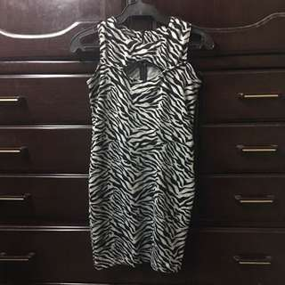 Top Manila Fitted Dress