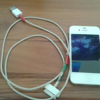 Iphone 4(reserved)