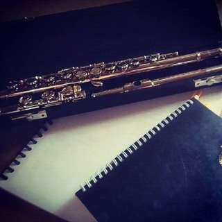 Premiere Flute(Metal)