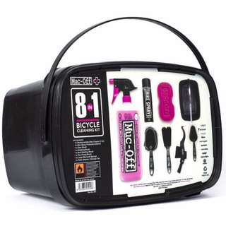 Brand New Muc-Off 8-In-One Bike Cleaning Kit