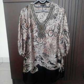 executive batik( free ongkir jabodetabek)