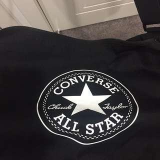 Converse All Star Duffel Bag