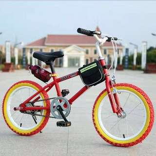 BMX Bike Bicycle