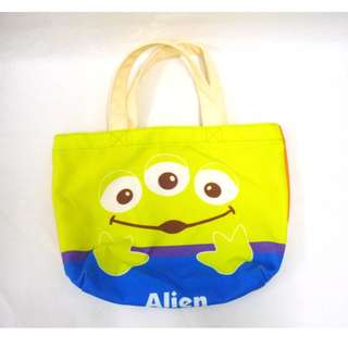 Disney Pixar Toy Story Canvas Bag