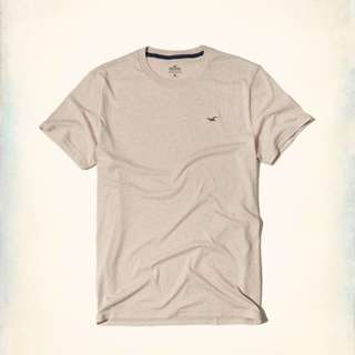 SOLD OUT ‼️Hollister Muscle Fit Basic Tee