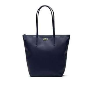 Lacoste Tote (Navy)