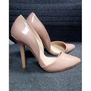 REPRICED!!! Pointed Toe D' Orsay