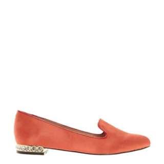 Asos Embellished Slippers - AU 7