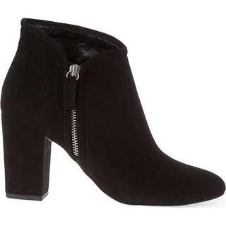 Whistles Marilyn Sued Ankle Boots - AU 7