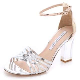 Diane von Furstenberg Prienne Sandals - AU 7