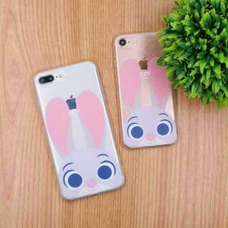 Zootopia Judy Mobile Phone Case [Apple / Samsung / Oppo]